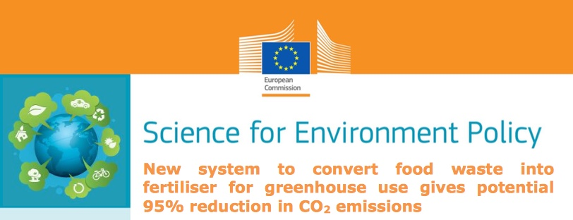 Read our interesting article in EU science for environment paper